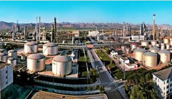 兰州石化长庆80万吨/年乙烷制乙烯项目曝光