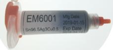 晨日科技开发出Mini LED印刷固晶锡膏  可提升Mini LED产品生产良率