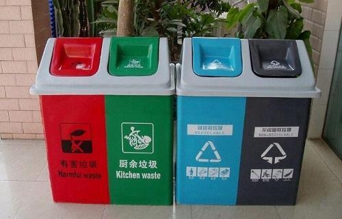 上海市生活垃圾管理条例7月起施行 要求实现生活垃圾分类区域全覆盖