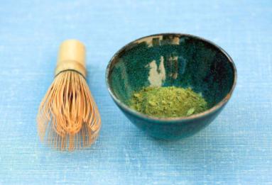 抹茶食品成热潮 2024年亚太抹茶市场将达15亿美元