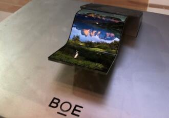 京东方将成为苹果柔性OLED面板供应商  为其提供OLED面板