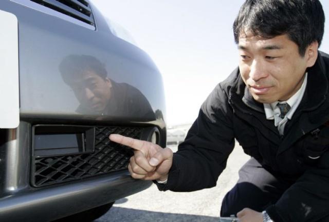 车用嵌入式影像传感器需求激增 预估2023年达2.3亿颗以上