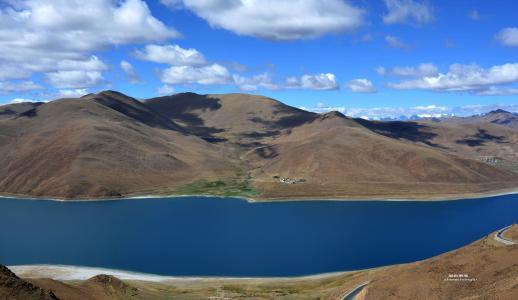 """西藏今年首批25座污水处理项目已开工建设 """"亚洲水塔""""再获保护"""
