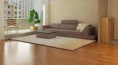 家庭地板铺装工艺