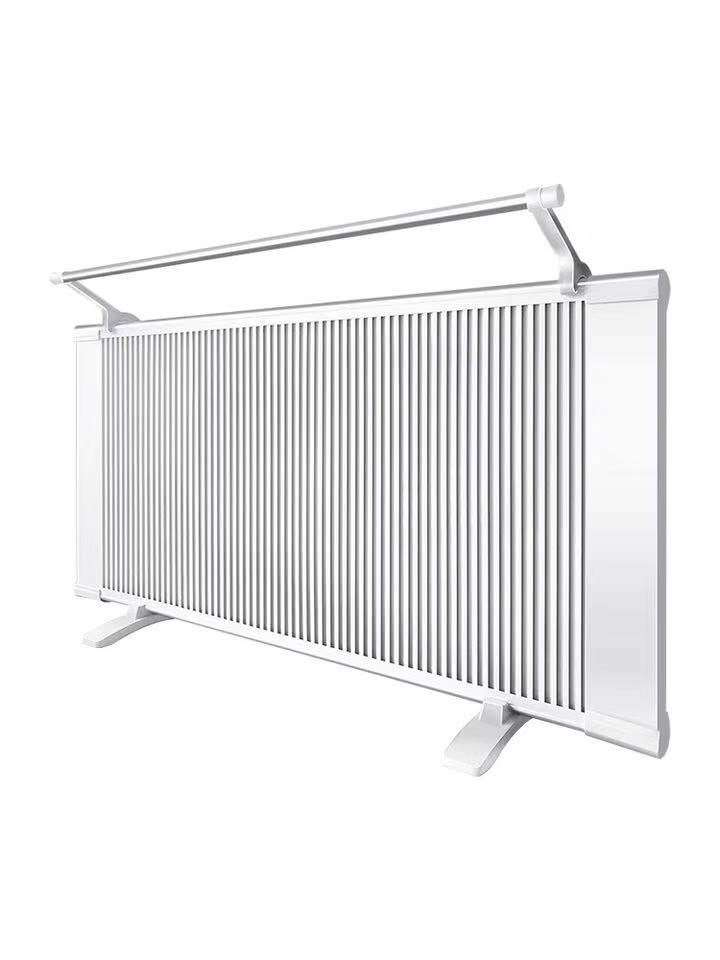 什么是碳纤维电暖器?