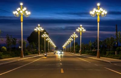 都柏林市政府斥资?6亿替换4万个路灯,开启智慧城市新进程