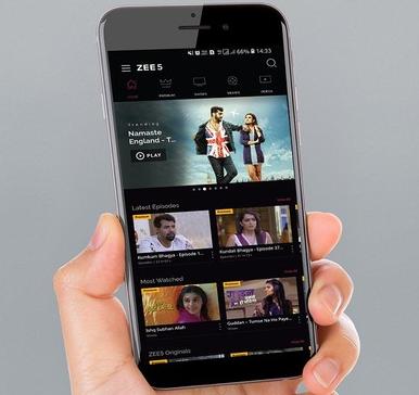 Zee5和Dialog战略合作,为斯里兰卡带来优质视频区域内容