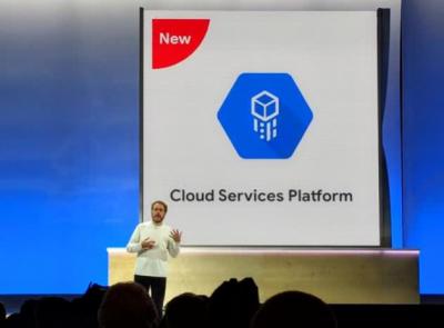 Google发布云端服务平台测试版,方便企业不同环境部署应用