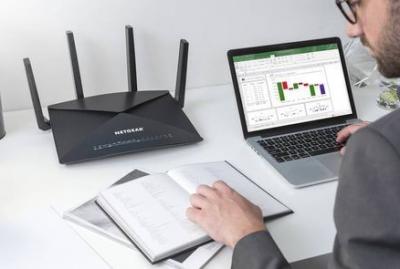 WiGig芯片公司Peraso Technologies已筹集4200万美元融资