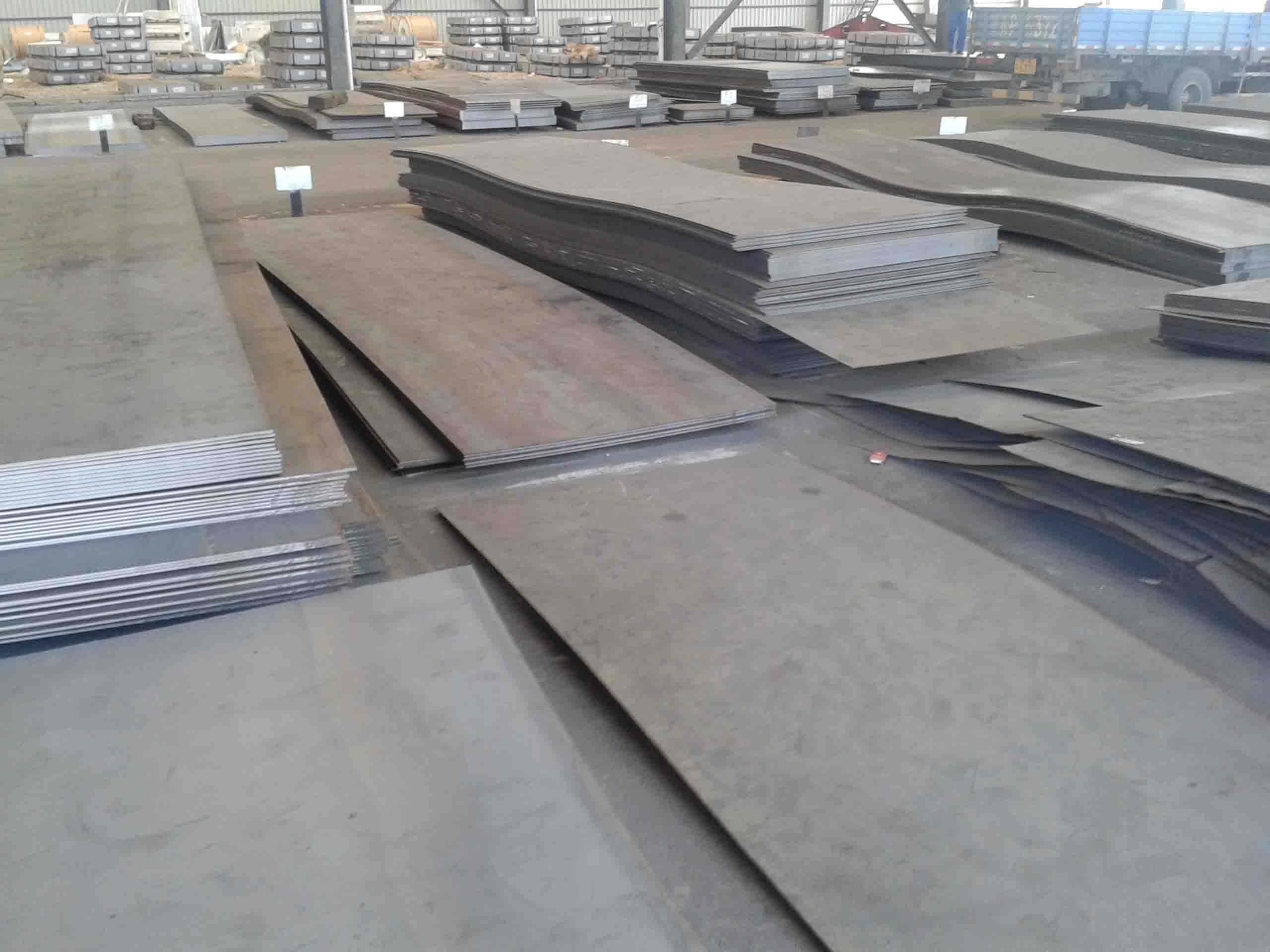 百城钢提供舞钢11CrMo9-10容器钢板