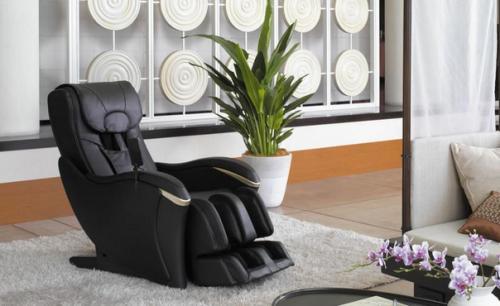 京东联合中国家用电器研究院及七家主流品牌发布我国按摩椅行业首个标准