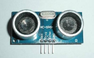 一文了解超声波传感器的相关应用