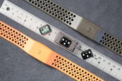 对话Valencell公司Ryan Kraudel:非侵入式传感器解决方案的最新进展