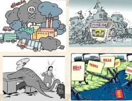环保法规趋严 消费需求增长 水处理化学品前景可期