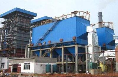 水泥厂一线二线窑尾收尘器电改袋的应用与改造