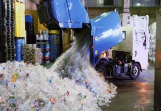 日本2018年出口塑料垃圾量较2017年减少三成
