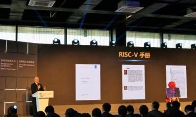 中国RISC-V产业新增三名会员,澎峰等助力中国芯