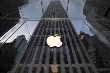 苹果最新检测有毒气体传感器专利细节曝光