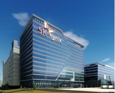 SK海力士计划1070亿美元建四座晶圆厂,保持在中国的竞争力