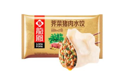 """龙凤水饺""""中招""""非洲猪瘟 生产商和三全猪瘟水饺是一家"""