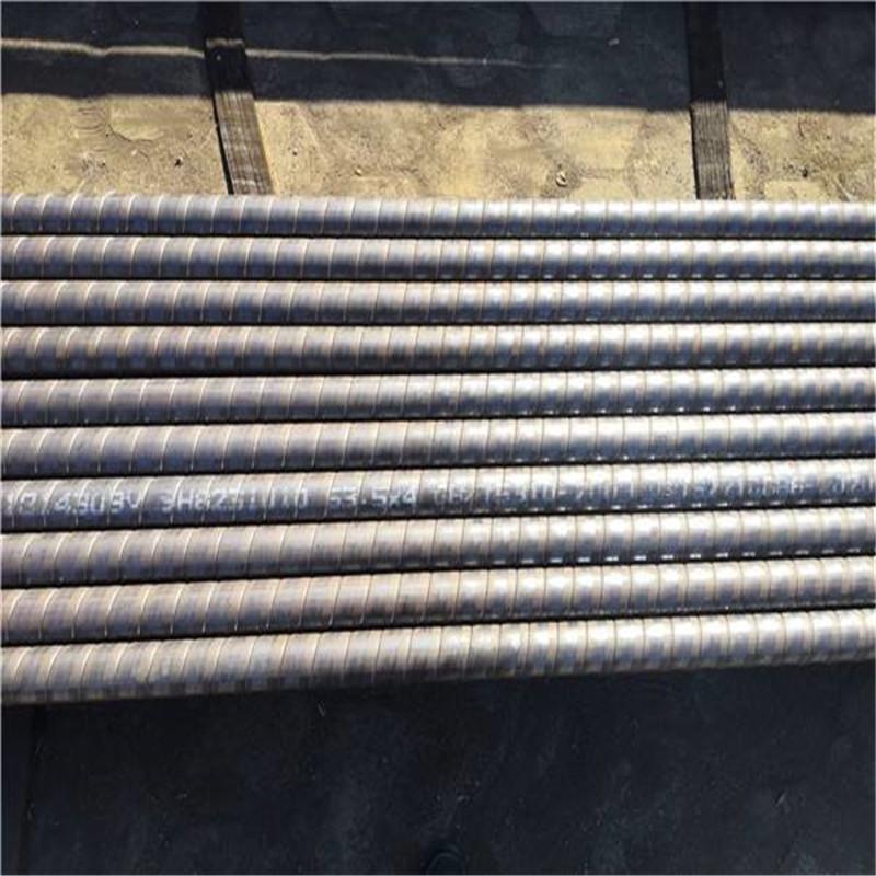 专业生产加工20#螺纹烟管 57*3.5螺纹烟管生产中 螺纹认证