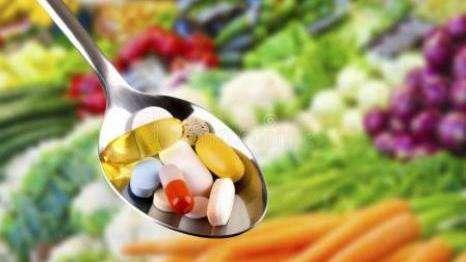 FDA重拳出击膳食补充剂市场 打击保健品伪医学兴起