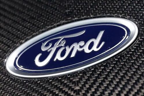 福特已开启内部调查 又是车辆燃油经济性和测试程序