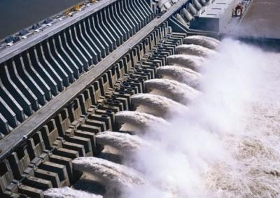 中国能建葛洲坝签署埃塞大复兴水电站金属结构工程合同