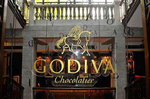 "Godiva歌蒂梵卖掉部分亚太业务 为扩张咖啡店""供血"""