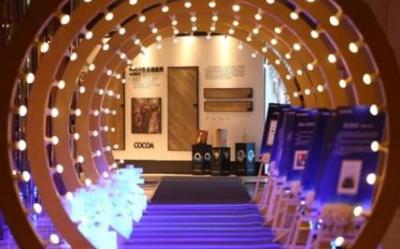 """德尔地板发布强化地板万象系列和无醛添加""""视界PLUS系列""""两款新品"""