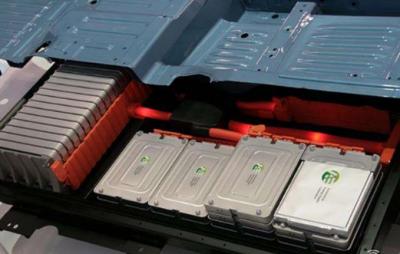 国家部委发文鼓励外商参与投资动力电池、燃料电池等相关电池产业