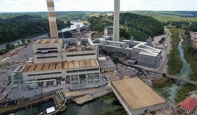 美国戈尔加斯电厂被迫关闭运行