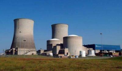 阿尔及利亚比林和平核反应堆达到改造后首次临界