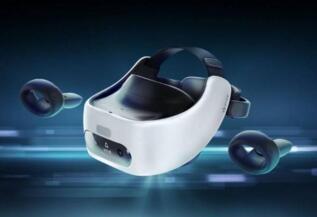 HTC发布Vive Focus独立头显新版本Vive Focus Plus