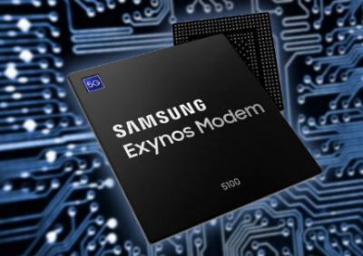 三星电子开发出新一代5G无线射频芯片,预计第2季开始进入量产