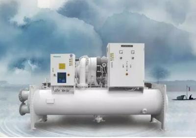 海信中央空调Hi-Mod E 系列产品上市 空调水机全产品阵容惊艳亮相