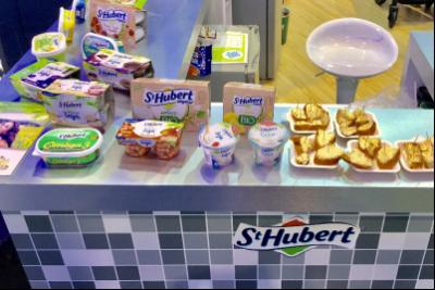 三元法国子公司St-Hubert拟设中国子公司 加速引起健康高端产品
