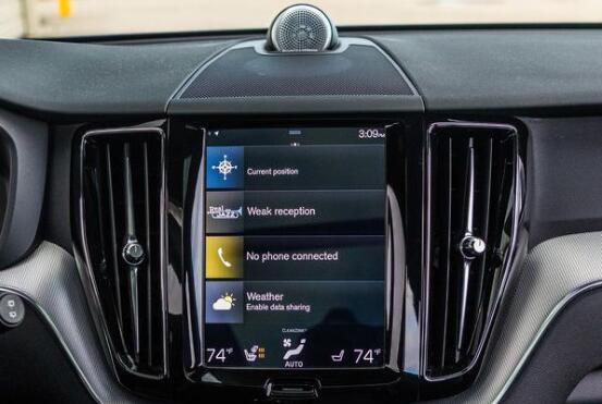 PPG推出新防污涂层 让你和车载信息娱乐屏幕上的指纹说byebye