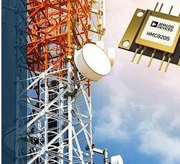 重大突破!国产5G通信芯片用氮化镓材料试制成功