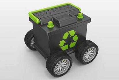 锂电池回收利用政策利好 梯次利用已形成示范效应