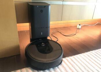 iRobot在华推出扫地机器人Roomba i7+及自动集尘系统