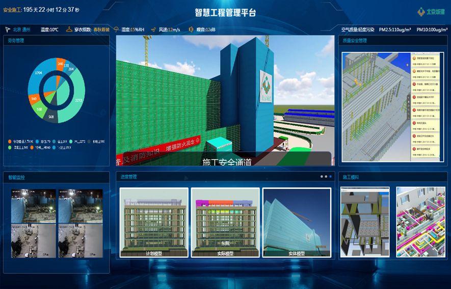 上海市生态环境局印发扬尘在线监测数据执法应用规定