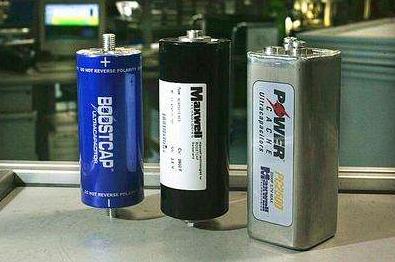 日本乐天公司推出世界上第一个小型电池