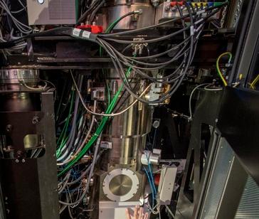 伯克利国家实验室升级4D电子显微镜