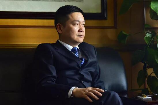 专访宁波海天金属乐晓东:大吨位机型压铸机将引领新能源汽车未来市场