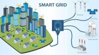 闽侯开发区智能电网设备产业基地最快6月投产