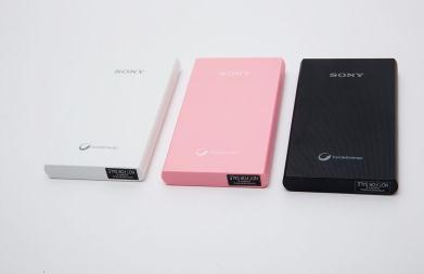 比较试验:日本索尼公司召回部分缺陷移动电源产品