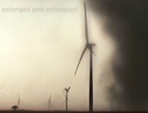 风力发电事故集锦