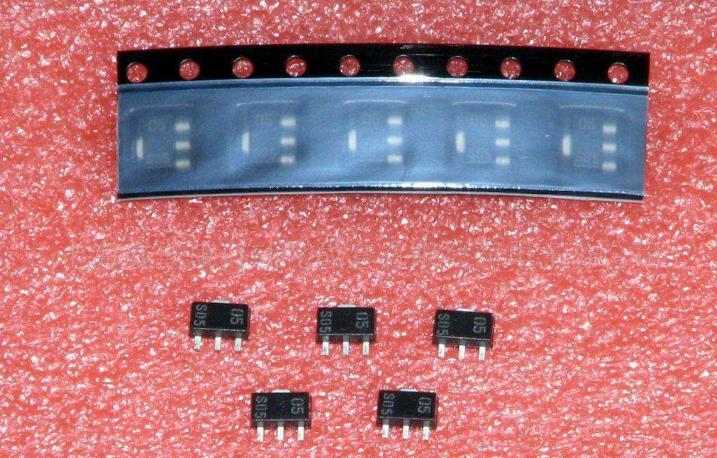 霍尔传感器的设计应用