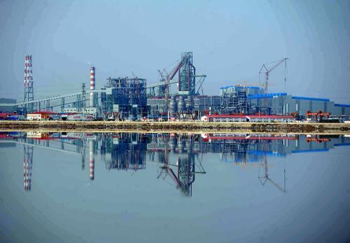 首钢京唐渤海淡化水已通过北京市饮用水标准验收 有望进入市政自来水管线